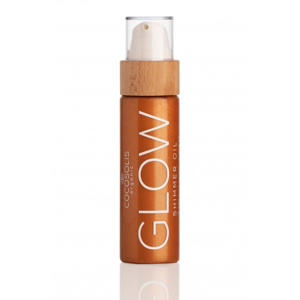 COCOSOLIS - GLOW Shimmer Oil 110ml