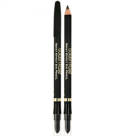 Golden Rose - Smoky Effect Eye Pencil