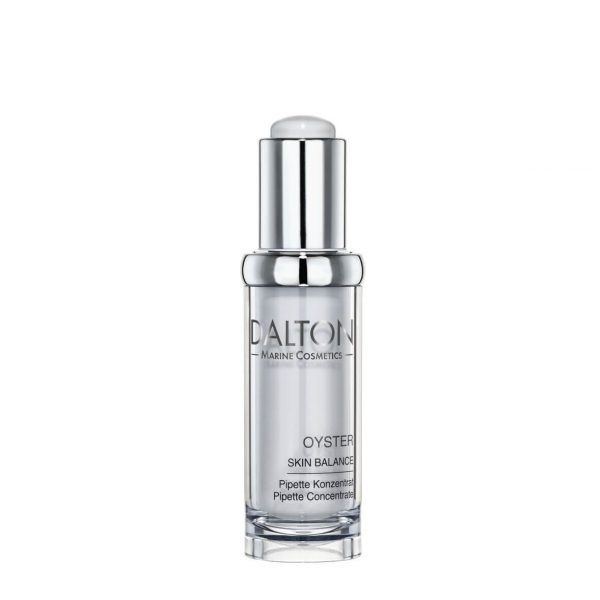 Oyster skin balance - Pipette Concentrate (20ml)